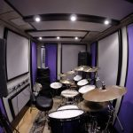 soundproof a drum room